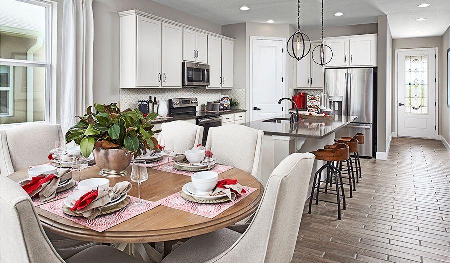 'GreyHawk' by Richmond American Homes - Jacksonville in Jacksonville-St. Augustine