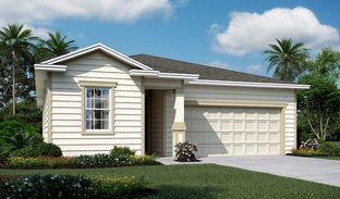 Azure - Panther Creek: Jacksonville, Florida - Richmond American Homes