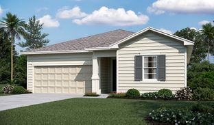 Onyx - Reserve at Heron Cove: Jacksonville, Florida - Richmond American Homes