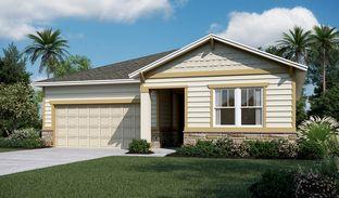 Onyx - Seasons at Pine Ridge: Middleburg, Florida - Richmond American Homes