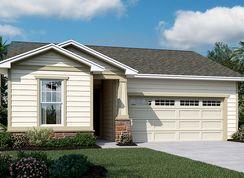 Larimar - Seasons at Pine Ridge: Middleburg, Florida - Richmond American Homes