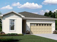 Jasper - Seasons at Scarlett Oaks: Jacksonville, Florida - Richmond American Homes