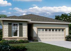 Jasper - GreyHawk: Middleburg, Florida - Richmond American Homes