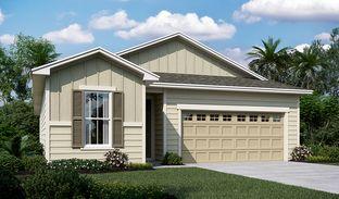 Sunstone - Seasons at Pine Ridge: Middleburg, Florida - Richmond American Homes