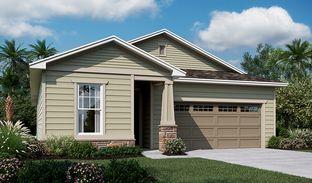 Sunstone - GreyHawk: Middleburg, Florida - Richmond American Homes