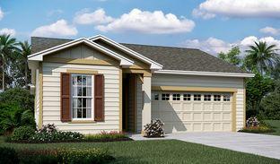 Sapphire - Seasons at Trailmark: Saint Augustine, Florida - Richmond American Homes