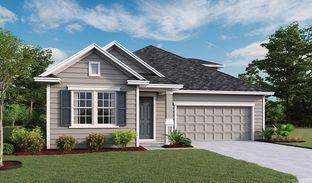 Appleby - Los Lagos at Matanzas Shores: Palm Coast, Florida - Richmond American Homes