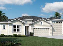 Harley - Amelia Walk: Fernandina Beach, Florida - Richmond American Homes
