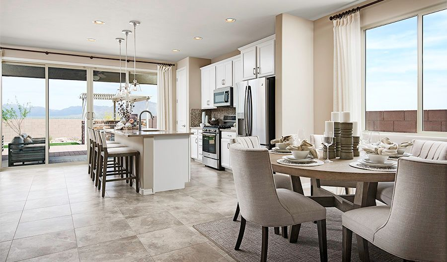 'Reserve at Heron Cove' by Richmond American Homes - Jacksonville in Jacksonville-St. Augustine