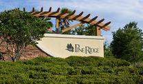 Seasons at Pine Ridge by Richmond American Homes in Jacksonville-St. Augustine Florida
