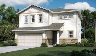 Coral - Walkers Ridge: Jacksonville, Florida - Richmond American Homes