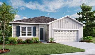 Slate - Seasons at Scarlett Oaks: Jacksonville, Florida - Richmond American Homes