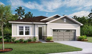 Slate - Grand Creek South: Saint Johns, Florida - Richmond American Homes