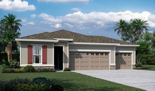 Larimar - Seasons at Greene Meadows: Jacksonville, Florida - Richmond American Homes
