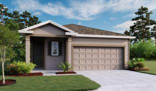 Lovett - Los Lagos at Matanzas Shores: Palm Coast, Florida - Richmond American Homes