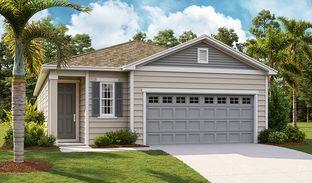 Fraser - Verano Creek: Saint Augustine, Florida - Richmond American Homes