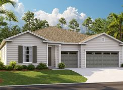 Darius - Amelia Walk: Fernandina Beach, Florida - Richmond American Homes