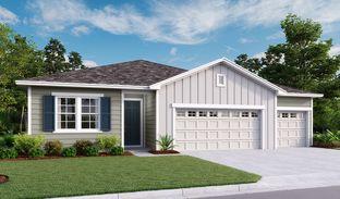 Slate - Seasons at Greene Meadows: Jacksonville, Florida - Richmond American Homes