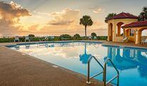 Los Lagos at Matanzas Shores by Richmond American Homes in Daytona Beach Florida