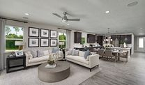 Grand Creek South by Richmond American Homes in Jacksonville-St. Augustine Florida