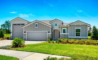Amelia Walk by Richmond American Homes in Jacksonville-St. Augustine Florida