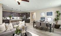 Seasons at Scarlett Oaks by Richmond American Homes in Jacksonville-St. Augustine Florida