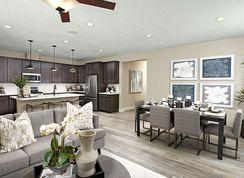 Slate - Tributary: Yulee, Florida - Richmond American Homes