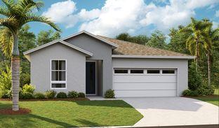 Ruby - Grand Creek South: Saint Johns, Florida - Richmond American Homes