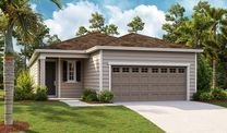 Forest Crest by Richmond American Homes in Jacksonville-St. Augustine Florida