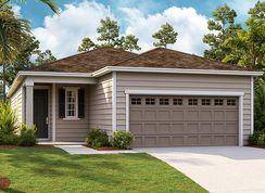 Beech - Verano Creek: Saint Augustine, Florida - Richmond American Homes