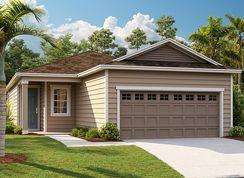 Balsam - Verano Creek: Saint Augustine, Florida - Richmond American Homes