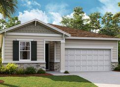 Azure - Laurel Oaks: Middleburg, Florida - Richmond American Homes