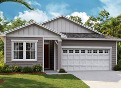 Larimar - Laurel Oaks: Middleburg, Florida - Richmond American Homes