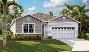 Agate - Panther Creek: Jacksonville, Florida - Richmond American Homes