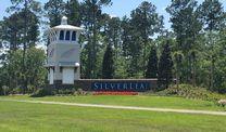Elm Creek at Silverleaf by Richmond American Homes in Jacksonville-St. Augustine Florida