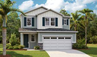 Lynwood - Verano Creek: Saint Augustine, Florida - Richmond American Homes