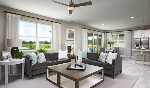 Greatroom-and-Dining-in-Moonstone-at-Seasons at Pine Ridge-in-Middleburg