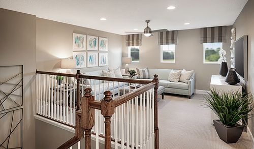 Recreation-Room-in-Moonstone-at-Seasons at Pine Ridge-in-Middleburg