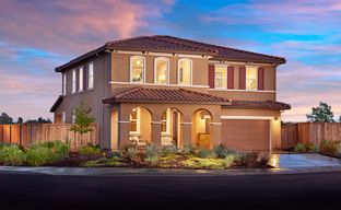 Orchards at Valley Glen by Richmond American Homes in Vallejo-Napa California