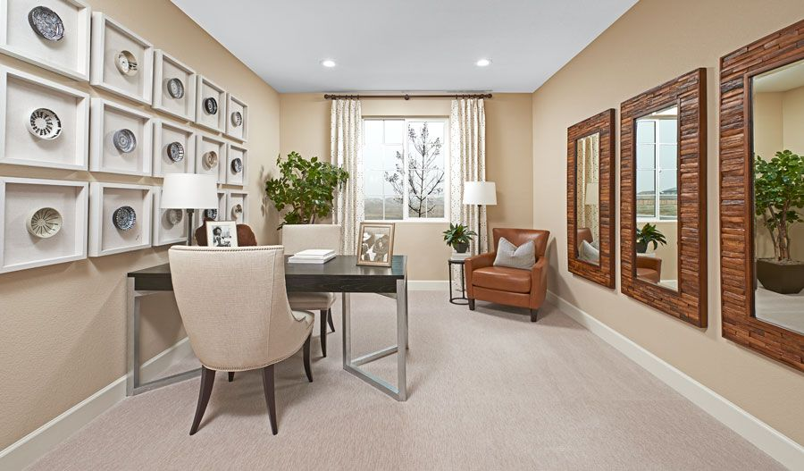 'Fox Chase at Woodward' by Richmond American Homes - Northern California in Stockton-Lodi