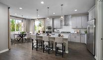 Cerrito at Vanden Estates by Richmond American Homes in Vallejo-Napa California
