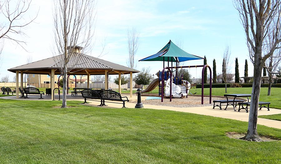 'Villa Point at Destinations' by Richmond American Homes - Northern California in Stockton-Lodi