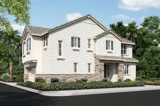 Lamont - Juniper at University District: Rohnert Park, California - Richmond American Homes