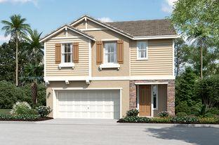 Folbrook - Juniper at University District: Rohnert Park, California - Richmond American Homes