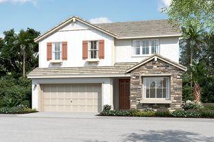 Stafford - Juniper at University District: Rohnert Park, California - Richmond American Homes