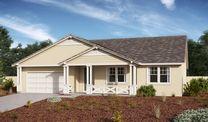 Piedmont at Vanden Estates by Richmond American Homes in Vallejo-Napa California