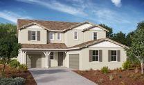 Saratoga at Vanden Estates by Richmond American Homes in Vallejo-Napa California