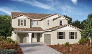 Tate - Saratoga at Vanden Estates: Vacaville, California - Richmond American Homes
