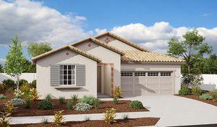Stephen - Cerrito at Vanden Estates: Vacaville, California - Richmond American Homes