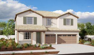 Teagan - Cerrito at Vanden Estates: Vacaville, California - Richmond American Homes